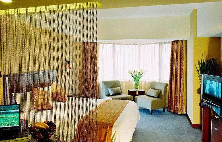 Aster Suzhou - Room - 4