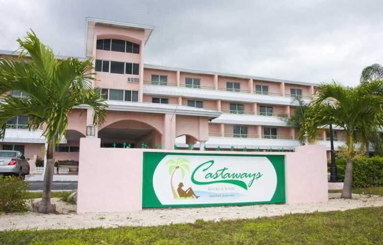 Castaways Resort & Suites - Hotel - 6
