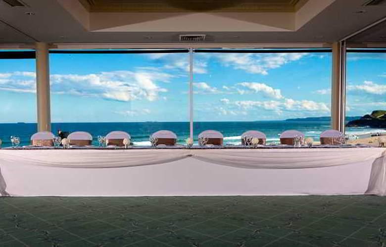 Quality Hotel Noah's On The Beach - Sport - 0