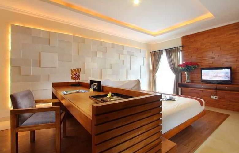 Berawa Beach Residence by Premier Hospitality Asia - Room - 10