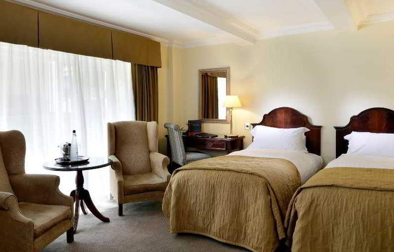 Macdonald Alveston Manor - Room - 2