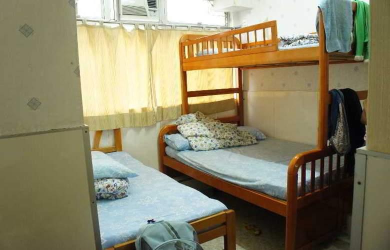Dragon Hostel - Room - 7