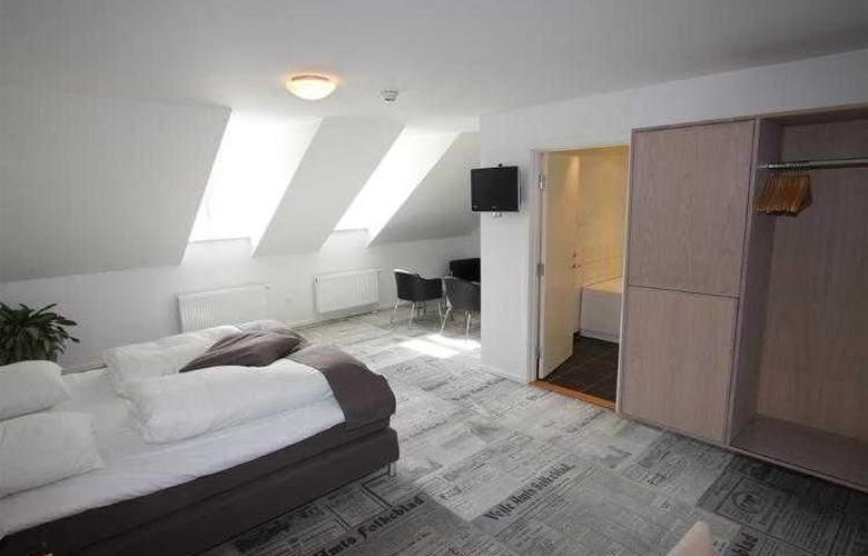 Best Western  Torvehallerne - Hotel - 14