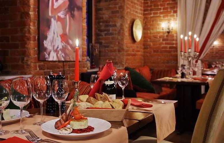 Solo Sokos Palace Bridge - Restaurant - 20