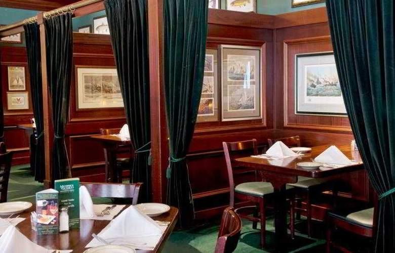 Providence Biltmore - Restaurant - 4