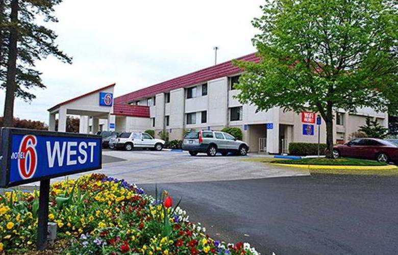 Motel 6 Tigard West - General - 1
