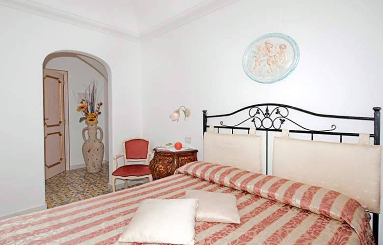 Conca D'oro - Room - 1