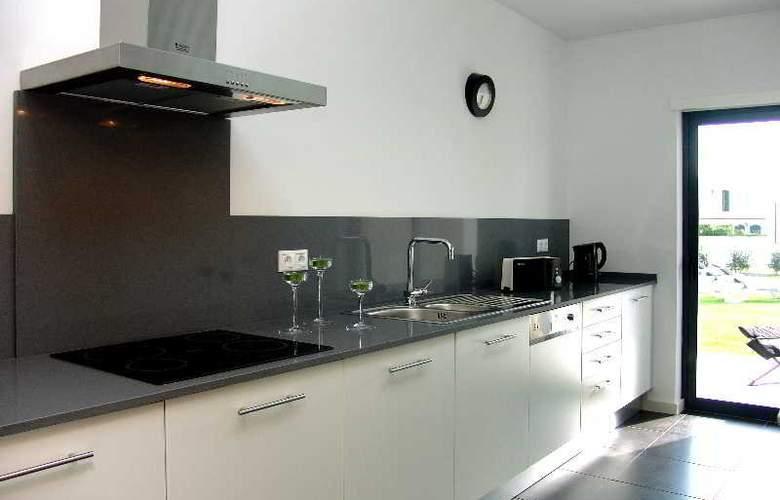 Villas Novochoro - Room - 11
