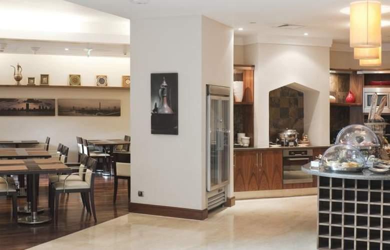 Staybridge Suites Cairo - Citystars - Restaurant - 17