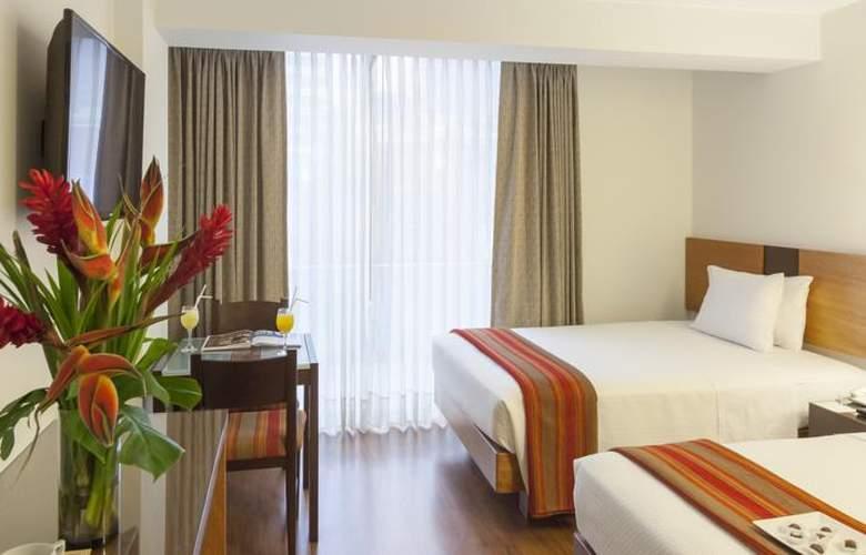 San Agustin Exclusive - Room - 13