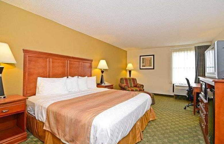 Best Western Classic Inn - Hotel - 10