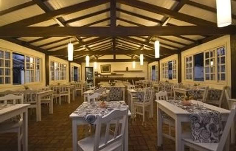 Pousada Aquarium - Restaurant - 6