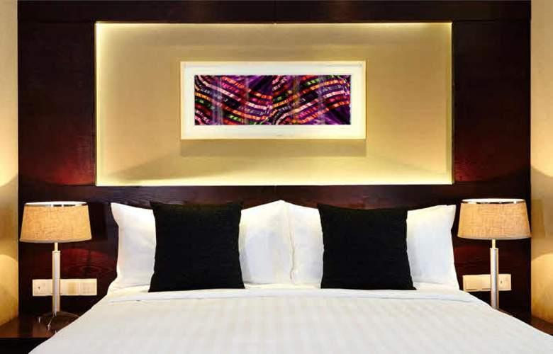 Amari Dhaka - Room - 9