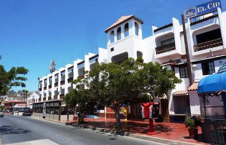 Best Western Hotel El Cid - Hotel - 0