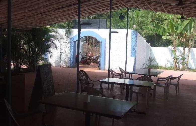 Arambol Beach Resort - Restaurant - 6