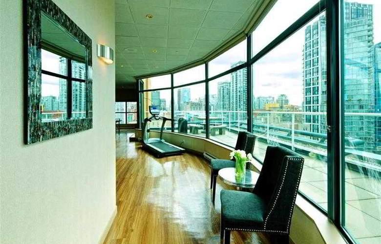 GEC Granville Suites - Hotel - 21