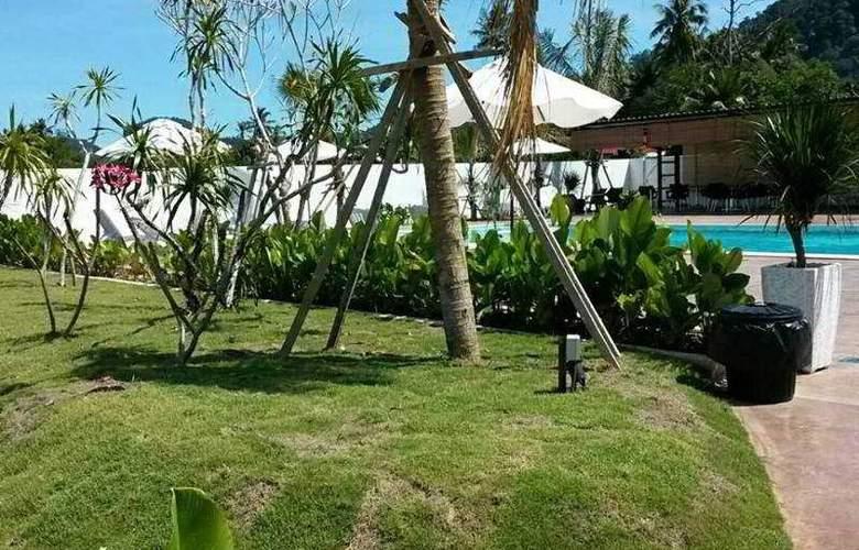 Riverra Inn Langkawi - Pool - 6