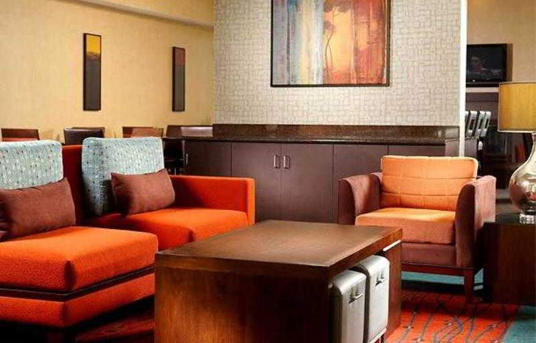 Residence Inn Nashville Brentwood - Hotel - 13