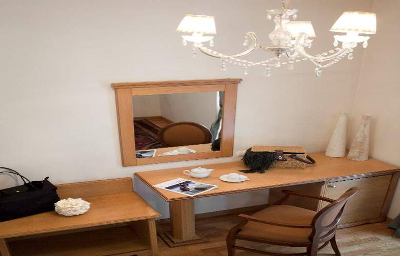 Zaliki Hotel - Room - 27