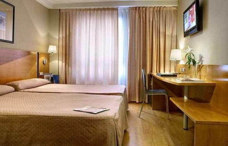 Oca Villa de Aviles - Room - 1