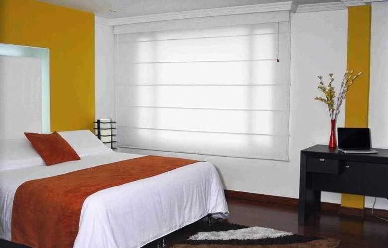 109 Suites Gallery H. - Room - 2