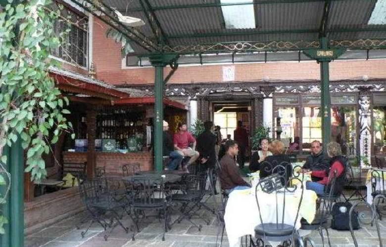 Kathmandu Guest House - Bar - 3