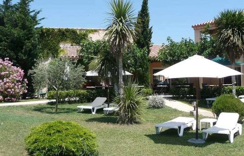 Best Western Aurelia - Hotel - 15