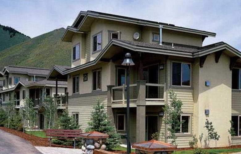 Sun Valley Ketchum Condominiums - General - 3