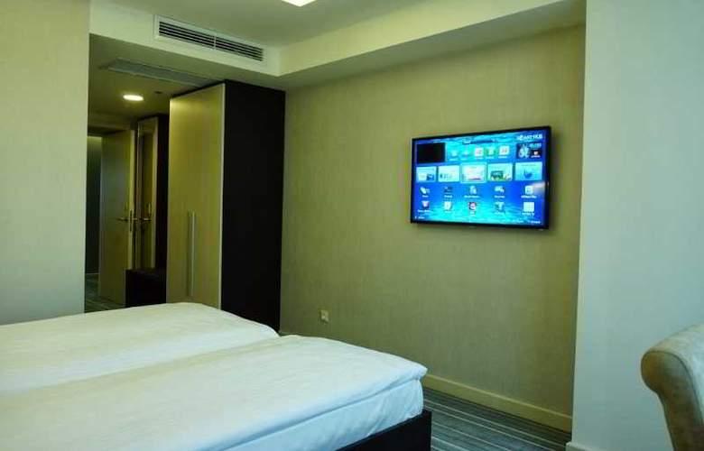 Atlantic Garden Resort - Room - 17