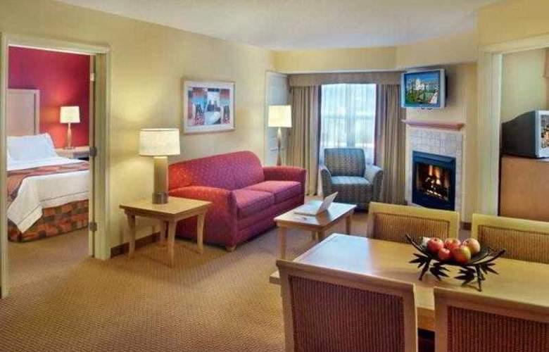 Residence Inn Mt. Laurel at Bishop´s Gate - Hotel - 9