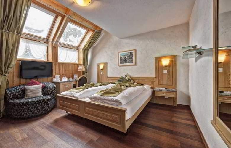 Kemmeriboden-Bad Swiss Quality Hotel - Room - 3