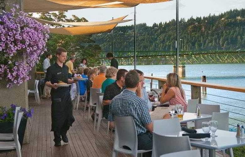 Best Western Plus Hood River Inn - Hotel - 33