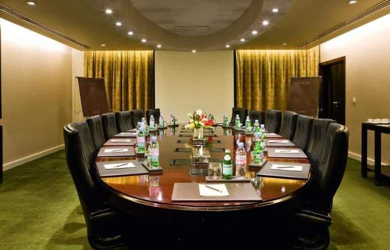 Sofitel El Gezirah - Hotel - 17