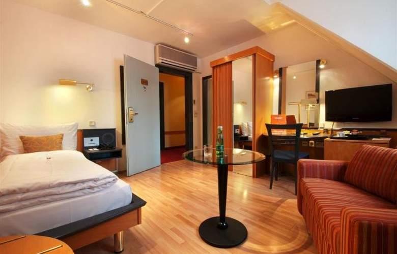 Nestroy Wien - Room - 2