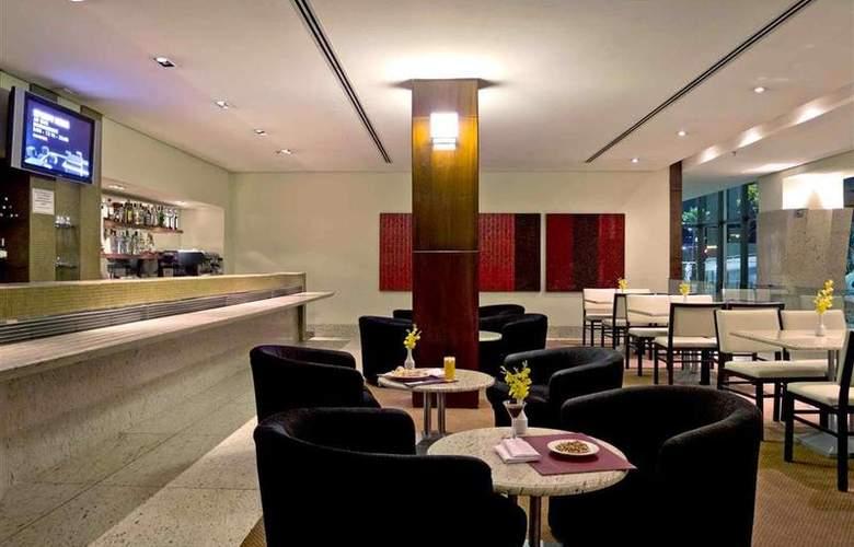 Caesar Business Belo Horizonte Belvedere - Bar - 23