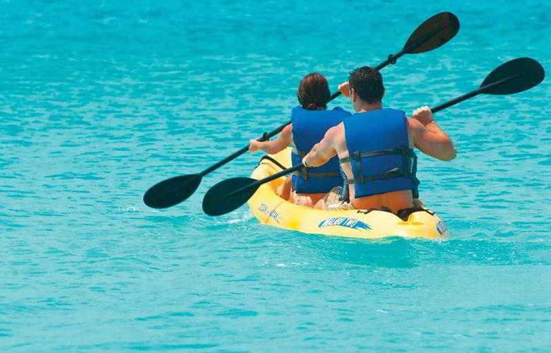 Divi Aruba All Inclusive - Hotel - 16