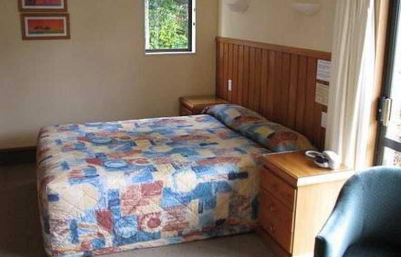 Comfort Inn Explorer - Room - 1