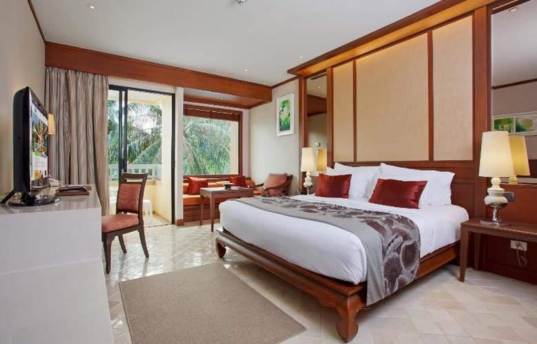 Holiday Inn Resort Phuket Patong - Room - 3
