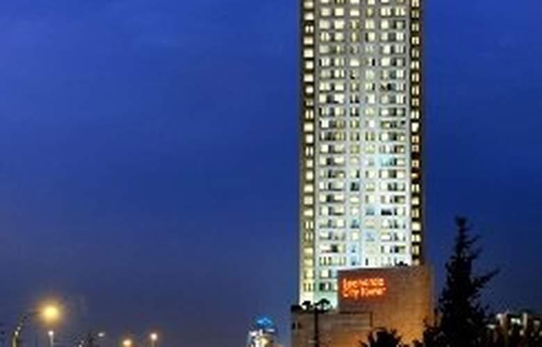 Leonardo city Tower - Hotel - 0