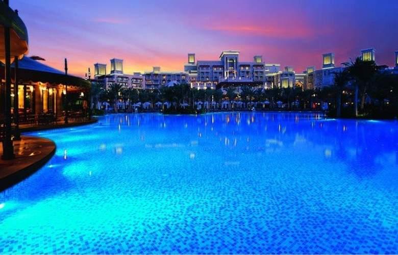 Madinat Jumeirah Al Qasr - Pool - 12