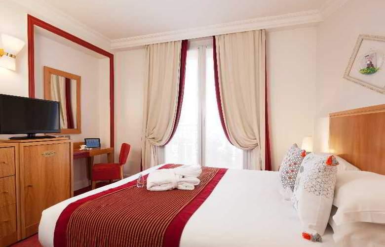 Waldorf Trocadero - Room - 18