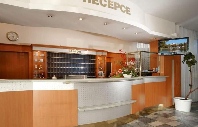 Orea Resort Santon - General - 1