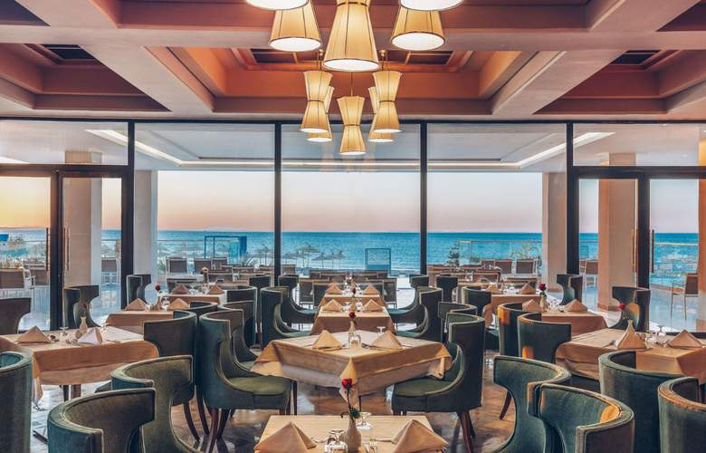 Iberostar Selection Kuriat Palace - Restaurant - 14