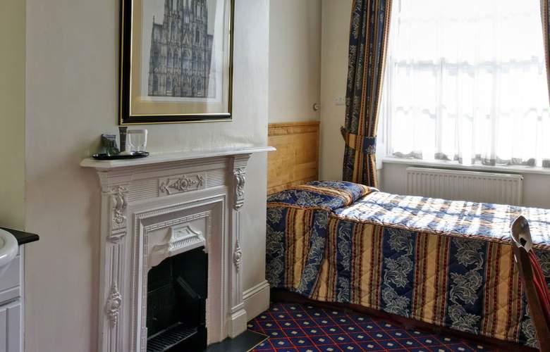 Grange Lancaster  - Room - 4