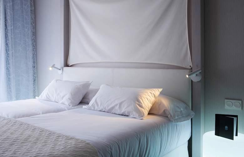 Blanco Hotel Formentera - Room - 1