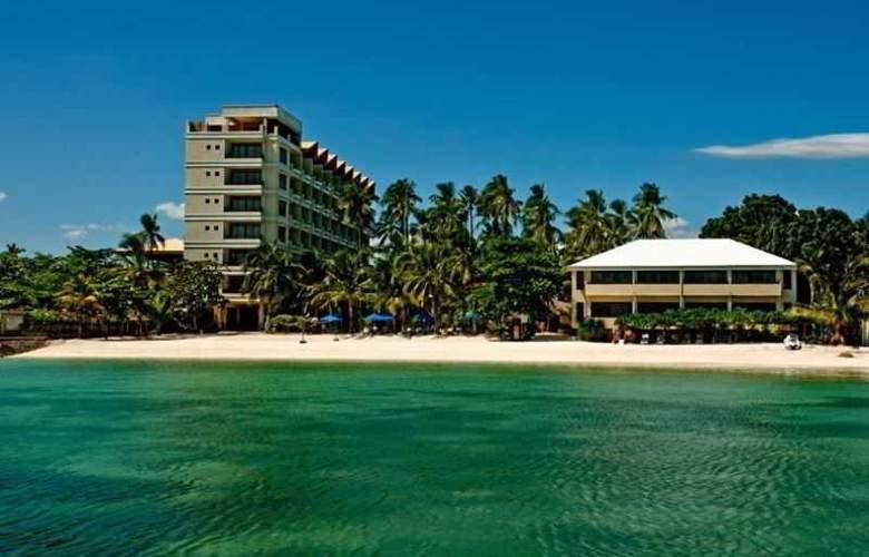 Costabella Tropical Beach Hotel - Beach - 17