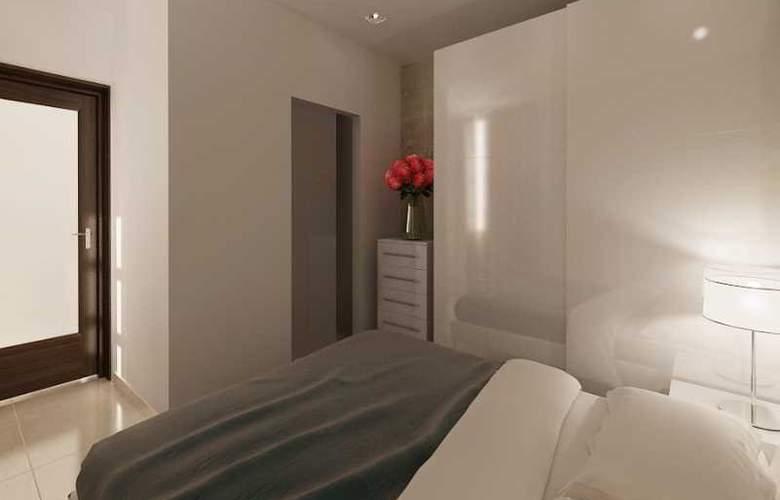 Valletta Merisi Suites - Room - 1