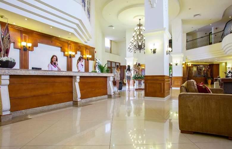Aquamare Beach Hotel & Spa - General - 10