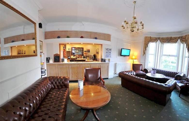 Best Western Montague Hotel - Hotel - 81