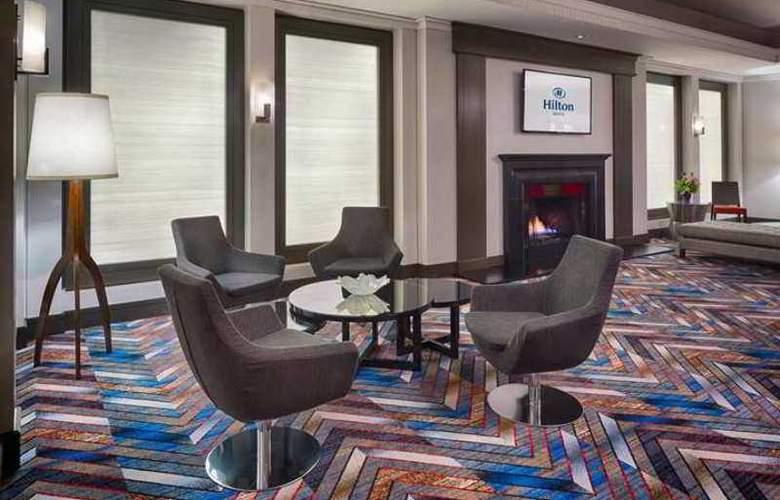 Hilton Seattle - Hotel - 2